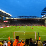 Anfield Liverpool v Chelsea