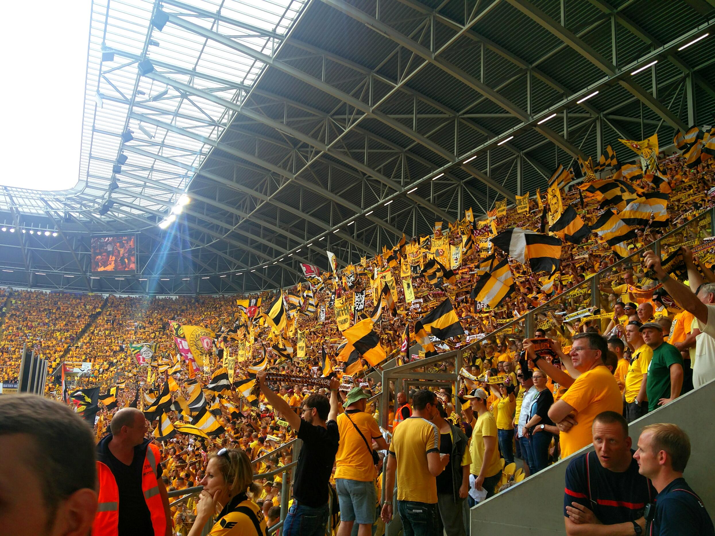 WechselgerГјchte Dynamo Dresden