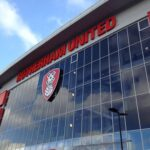 AESSEAL New York Stadium Rotherham