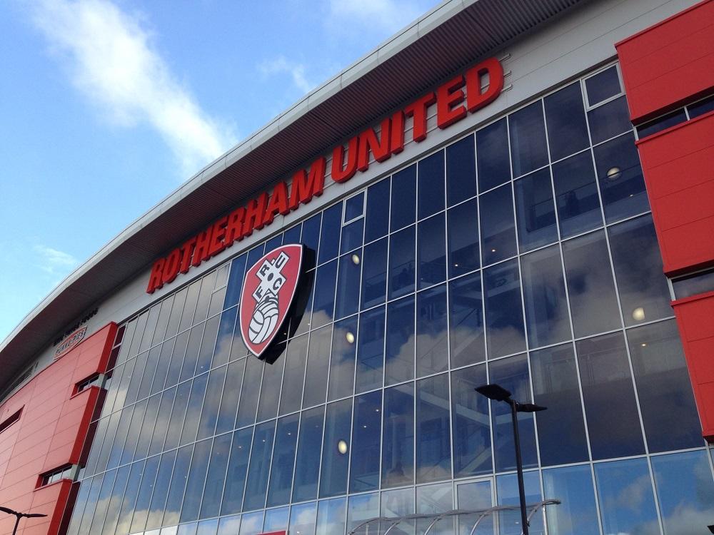 AESSEAL New York Stadium Rotherham