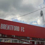 Griffin Park home of Brentford FC